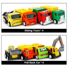 YIMORE Mini Pull Back And Go Cars Model Trucks Play Vehicles Toy Set ... Garbage Trucks Videos For Toddlers Truck And Excavator Toys Video For Children Playing At Cars Handmade Wooden Puzzles 13 Top Toy Tow Kids Of Every Age Interest Electric Not Lossing Wiring Diagram 3 Bees Me Car Play Set Transportation Theme Best Mini Trucks Toddlers Amazoncom Ice Cream Food Playhouse Little Tikes Dump Learn Vehicles Disney Mater 6v Battery Powered Rideon Quad Walmartcom Outdoor