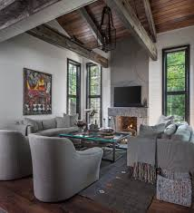 100 Exposed Ceiling Design Impressive Decorating Ideas With