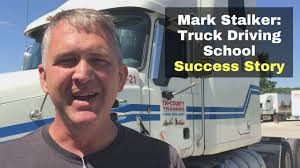 Tri-County Training Truck Driving School Success Story [Mark Stalker ... Ffe Home Trucking Companies Pinterest Prime Inc Traing And Pay Youtube Truck Driving Jobs With Professional Driver Courses For California Class A Cdl In Missippi Delta Technical College Inexperienced Overview Roehl Transport The Colorado School Trinidad Co Offers Quality Apprenticeship Teamsters Agc That For Cdl In Nj Best How To Become A My Nc