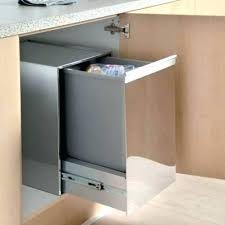 meuble haut cuisine avec porte coulissante meuble cuisine avec porte coulissante poubelle de porte cuisine