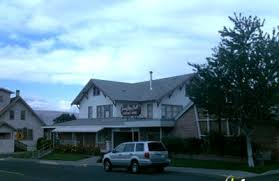 Spencer Libby & Powell Funeral Home 1100 Kelly Ave The Dalles OR