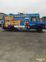 For Sale In Texas - Used Chevy P30 Food Truck | Mobile Kitchen