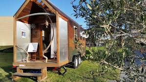 100 Nomad House What Dominique Moodys Tiny House Says About The Environment