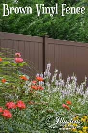 17 Fence Ideas That Add Curb Appeal To Your Home - Illusions Vinyl ... 20 Awesome Small Backyard Ideas Backyard Design Entertaing Privacy Fence Before After This Nest Is Fniture Magnificent Lawn Garden Best 25 Privacy Ideas On Pinterest Trees Breathtaking Designs And Styles Pergola Fencing For Yards Gate Design By 7 Tall Cedar Fence With 6x6 Posts 2x6 Top Cap 6 Vinyl Fencing Provides Safety And Security Without Fences Hedges To Plant Fastgrowing Elegant