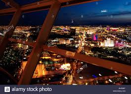 Stratosphere Observation Deck Hours by Las Vegas Stratosphere Stock Photos U0026 Las Vegas Stratosphere Stock
