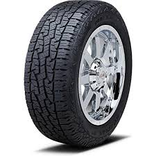 100 All Terrain Tires For Trucks 4 New Nexen Roadian AT Pro RA8 LT27560R20 275