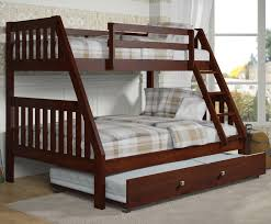 Queen Loft Bed Plans by Bunk Beds Twin Over Twin Bunk Bed With Trundle Full Over Queen