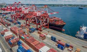 100 Container Projects 354 Million Investment Into Major Port Of Halifax