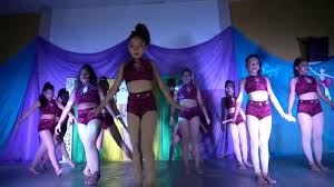 100 Munoz Studio Like A Prayer Madonna Dance Step Up Coreografia Esteban