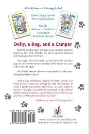 Dolly, A Dog, And A Camper A Hand Truck Named Dolly: Amazon.co.uk ...