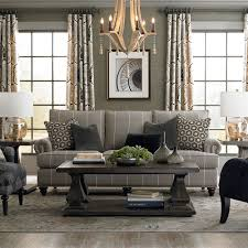 Brown Couch Living Room by Sofas And Couches Handmade By Bassett Furniture