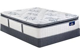Serta Dog Bed by Serta Perfect Sleeper Elite Pleasant Way King Mattress Set King