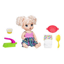 Baby Alive Super Snacks Snackin Noodles Baby The Entertainer