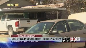 100 Arrow Trucking Tulsa Ok Latest News Videos FOX23