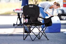 Camp Chair With Footrest by The Best Camping Chairs To Keep You Comfortable While You Camp