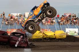 100 Samson Monster Truck Summer 2015 Photos Rick Steffens 4x4com