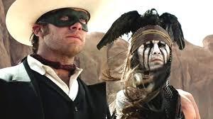 the lone ranger trailer 2013 johnny depp official hd