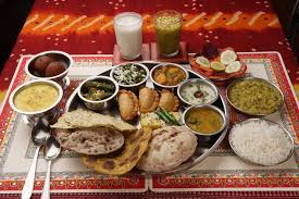 cuisines of sumptuous traditional cuisines of rajasthan alsisar hotels