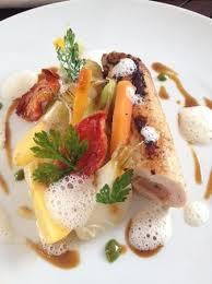 foie gras en pot ballotine de volaille au foie gras et legumes pot au feu photo