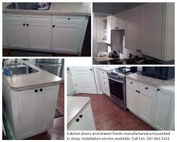 Cabinet Installer Jobs Calgary by 10 Letter Mfg New Cabinet Door Services