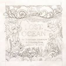 Johanna Basford Colouring Coloring Books Art Drawings It Was Illustrators Things To Paint Tattoos