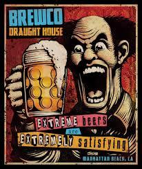 Vintage Beer Posters Poster Basic Rgb