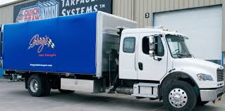 System Of The Month - Quick Draw Tarpaulin Systems - Rolling | Tarp ... Tulsa Tech To Launch New Professional Truckdriving Program This Pictures From Us 30 Updated 322018 Westmatic Cporation Vehicle Wash System Manufacturer Wayne Smith Trucking Adds Rand Mcnally Incab Devices Work For Tnsiams Most Teresting Flickr Photos Picssr 2017 Ata Annual Business Conference Vendor Showcase Nationwide Shortage Of Licensed Commercial Drivers Felt In Colorado Two Men And A Truck The Movers Who Care Teamsters Local 952