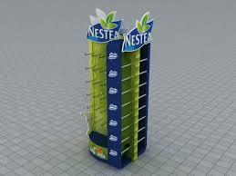 Nestea Product Stand 3