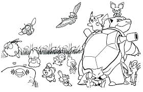 Legendary Pokemon Coloring Pages Sheet