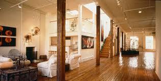 100 Art Studio Loft SoHo Alexandr Neratoff Architect