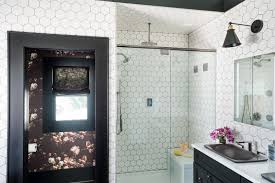 hgtv oasis 2017 master bathroom with shower zahra