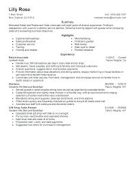 Retail Sales Consultant Cover Letter Lead Resume Sample For