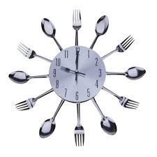 horloge de cuisine cuisine astuce plus beau horloge cuisine moderne avec