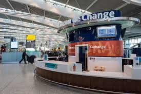 bureau de change en bureau de change heathrow airport