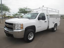 USED 2008 CHEVROLET SILVERADO 2500HD SERVICE - UTILITY TRUCK FOR ... 2008 Chevrolet Chevy 3500hd 4x4 Regular Cab 60 Gas 8 Bed Service The 1968 Chevy Custom Utility Truck That Nobodys Seen Hot Rod Network Heavy Duty Dealership In Colorado Commercial Vehicle Sales At American 2006 Chevrolet Kodiak C4500 Service Mechanic For Sold 2011 2500 Hd Youtube Chaplin Zacks Fire Pics Truckin Every Fullsize Pickup Ranked From Worst To Best 1997 Cheyenne 3500 4x4 Used 2012 Silverado 2500hd Utility Truck For 2003 Silverado Utility Truck Item K7707