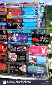 100 Car And Trucks For Sale Decorative And Fun Plates For Cars And Trucks For Sale On A Stand At