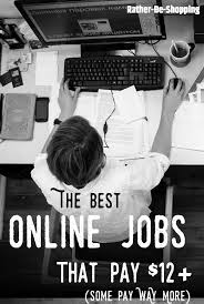 Entry Level Help Desk Jobs Salary by 11 Work From Home Jobs That Pay At Least 12 Per Hour
