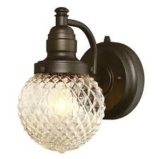 Wayfair Outdoor Ceiling Lights by Found It At Wayfair Eddystone 1 Light Outdoor Sconce Out Back
