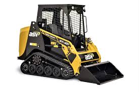ASV Compact Construction Equipment - Jim Reed Truck Sales Inc ...