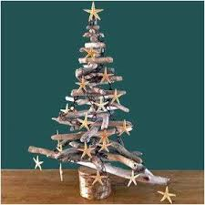 Themed Christmas Tree Decorating Kits Beautiful Wooden Christmas