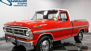 Ford F100 Classic Trucks For Sale - Classics On Autotrader Warm Weather Cool Trucks At The Northern Shdown Early 60s 1941 Ford Custom Show Truck Makes A Big Comeback Hot Coolest Classic Of 2016 Seasonso Far Rod For Sale Classics On Autotrader 1968 Gmc Exposure Network F250 Pickup Old And Tractors In California Wine Country Travel 1963 F100 Stock Step Side Ideas Pinterest