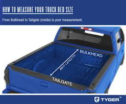 Tyger Auto TG-BC3C1007 TRI-FOLD Truck Bed Tonneau Cover 2014-2018 ... Truck Bed Storage Box With Decked Pickup System And 5 Ft 7 In Length Pick Up For Nissan Titan For 0515 Toyota Tacoma Vinyl Soft Trifold Tonneau Cover Bradford 4 Flatbed File2015 Chevrolet Silverado Lt Crew Cab Standard Bed Texas White Have You Built Stogedrawers World Sizes New Soft Roll Tonneau 2009 2018 Extang Express Chevy Avalanche Single Size 022013 Truxedo Lo Pro Honda Ridgeline 72018 Truxedo X15 Detailed Dimeions