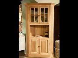 Corner Cabinets For Dining Room