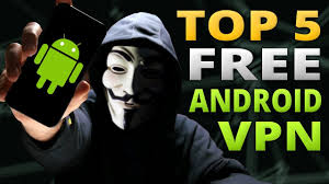 Top 5 Best FREE VPN for Android 2018 2019