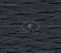 Stone Cladding Internal Walls Texture Seamless 08079