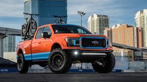 100 Midwest Diesel Trucks Ford FSeries Pickups Invade SEMA