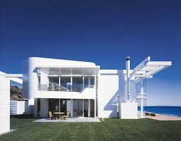100 Richard Meier Homes Best Architects In California With Photos Home Builder