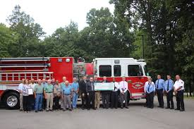 Roxboro Fire Department Receives A $360,000 Zero-Interest Loan For ...