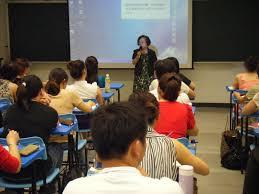am駭agement bureau open space 移民署通譯人才進階培訓謝立功 把握免費上課的機會 台灣英文新聞
