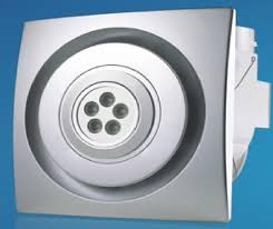 bathroom exhaust fans with led lights